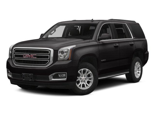 2016 GMC Yukon SLT 4WD 4dr SLT Gas V8 5.3L/323 [14]
