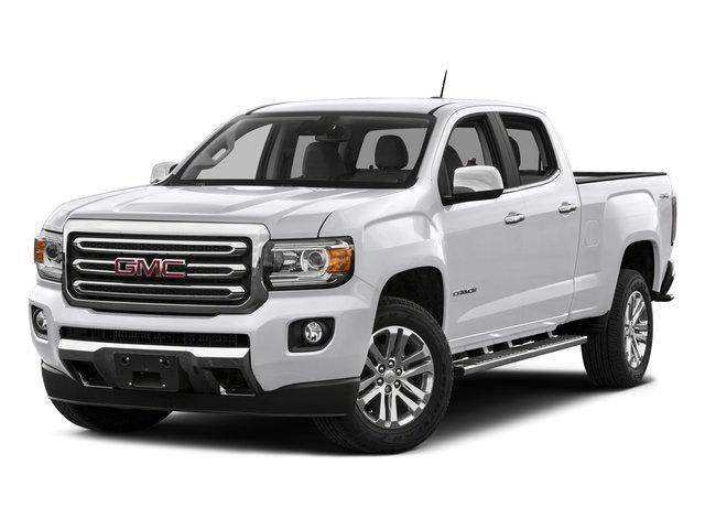 "2016 GMC Canyon 4WD SLT 4WD Crew Cab 140.5"" SLT Diesel I4 2.8L/169 [1]"