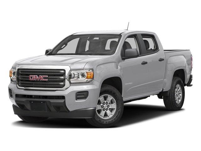 "2016 GMC Canyon 2WD 2WD Crew Cab 128.3"" Gas I4 2.5L/150 [5]"
