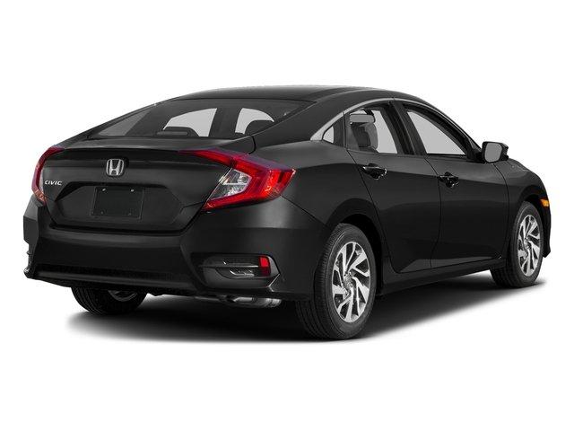 Used 2016 Honda Civic Sedan in Nanuet, NY