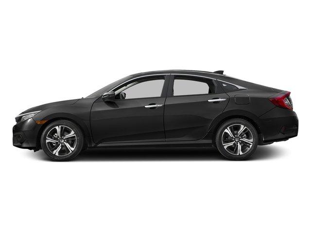 2016 Honda Civic Sedan 4dr CVT Touring
