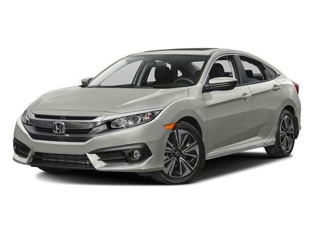 2016 Honda Civic Sedan EX-T 4dr CVT EX-T Intercooled Turbo Regular Unleaded I-4 1.5 L/91 [2]