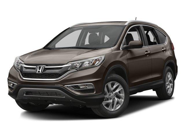 2016 Honda CR-V EX-L AWD 5dr EX-L w/Navi Regular Unleaded I-4 2.4 L/144 [17]