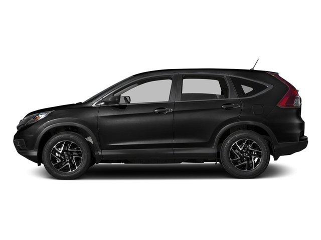 2016 Honda CR-V AWD 5dr SE
