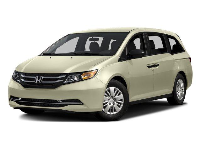 2016 Honda Odyssey LX 5dr LX Regular Unleaded V-6 3.5 L/212 [20]