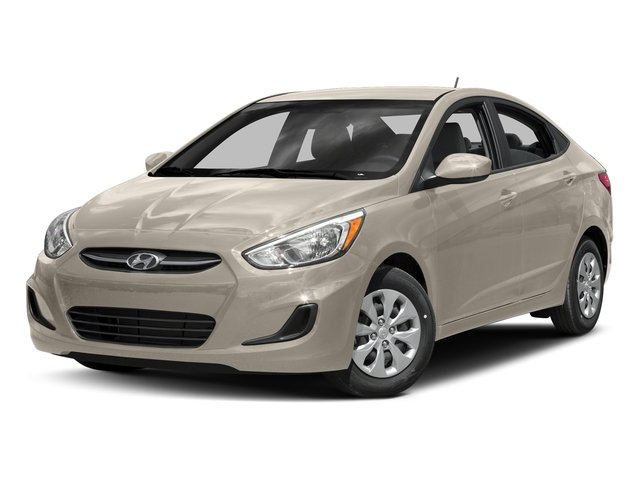 2016 Hyundai Accent SE 4dr Sdn Auto SE Regular Unleaded I-4 1.6 L/97 [7]