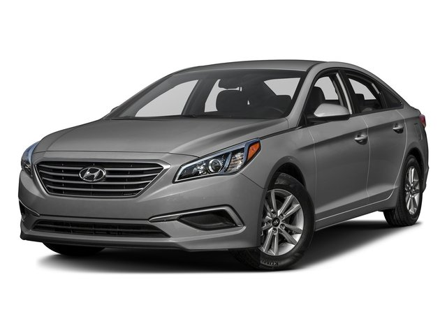 2016 Hyundai Sonata 2.4L 4dr Sdn 2.4L Regular Unleaded I-4 2.4 L/144 [11]