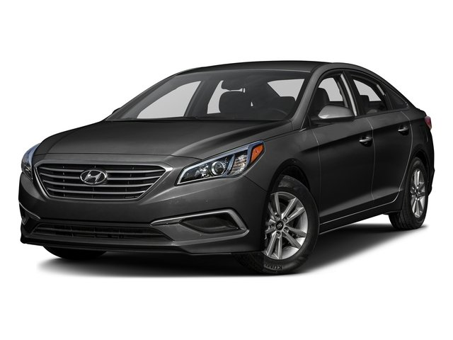 2016 Hyundai Sonata 2.4L SE 4dr Sdn 2.4L SE Regular Unleaded I-4 2.4 L/144 [5]