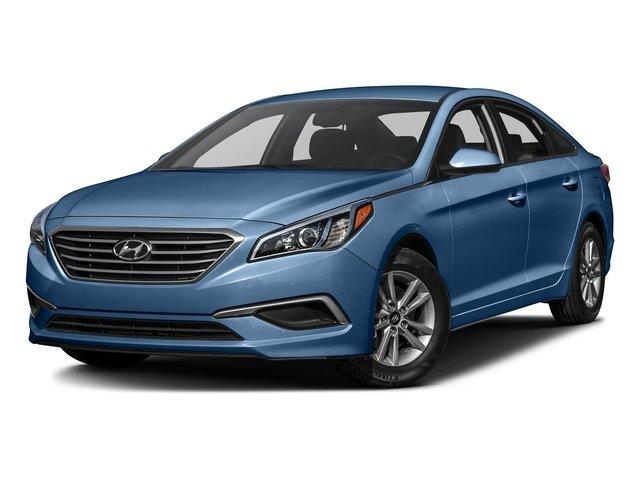 2016 Hyundai Sonata 2.4L 4dr Sdn 2.4L Regular Unleaded I-4 2.4 L/144 [2]