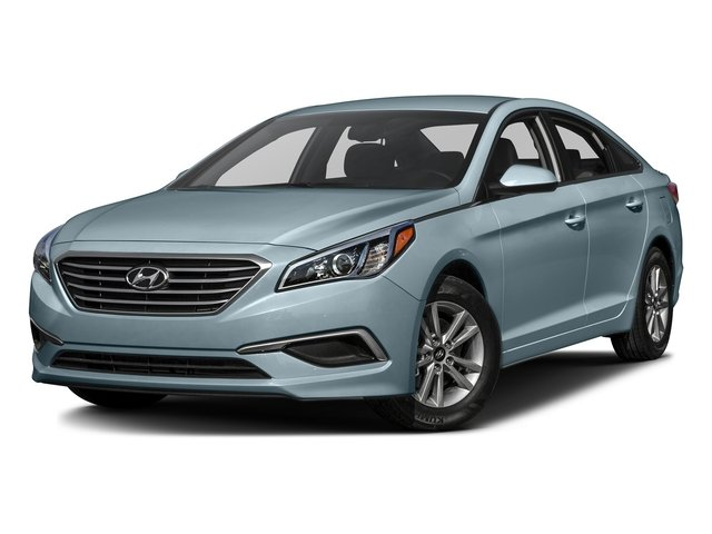 2016 Hyundai Sonata 2.4L SE 4dr Sdn 2.4L SE PZEV Regular Unleaded I-4 2.4 L/144 [12]