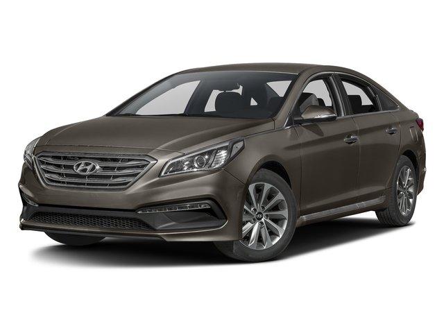 2016 Hyundai Sonata 2.4L Sport 4dr Sdn 2.4L Sport Regular Unleaded I-4 2.4 L/144 [32]