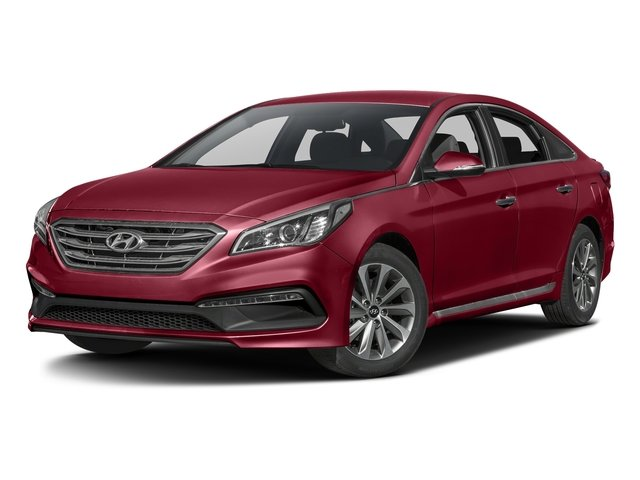 2016 Hyundai Sonata 2.4L Sport 4dr Sdn 2.4L Sport Regular Unleaded I-4 2.4 L/144 [10]