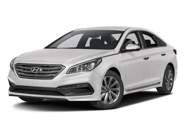 2016 Hyundai Sonata 2.4L Sport 4dr Sdn 2.4L Sport Regular Unleaded I-4 2.4 L/144 [15]