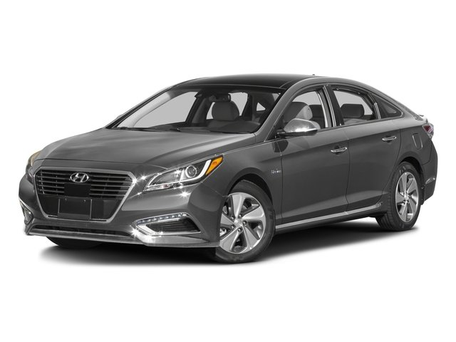 2016 Hyundai Sonata Hybrid Limited 4dr Sdn Limited Gas/Electric I-4 2.0 L/122 [9]