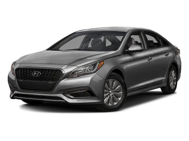 2016 Hyundai Sonata Hybrid SE 4dr Sdn SE Gas/Electric I-4 2.0 L/122 [1]