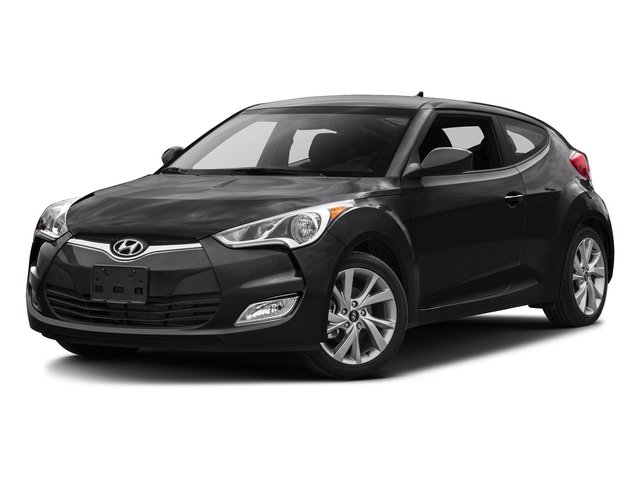 2016 Hyundai Veloster Base 3dr Cpe Auto w/Yellow Accent Regular Unleaded I-4 1.6 L/97 [3]