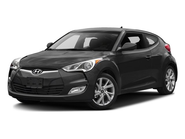 2016 Hyundai Veloster Base 3dr Cpe Auto Regular Unleaded I-4 1.6 L/97 [23]