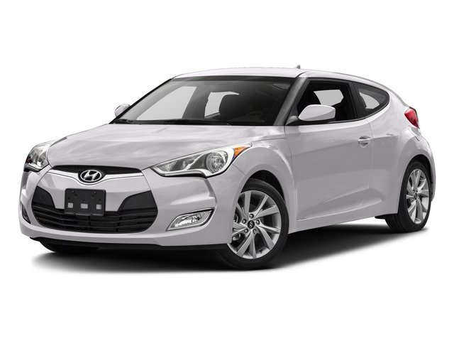 2016 Hyundai Veloster Base 3dr Cpe Man Regular Unleaded I-4 1.6 L/97 [24]