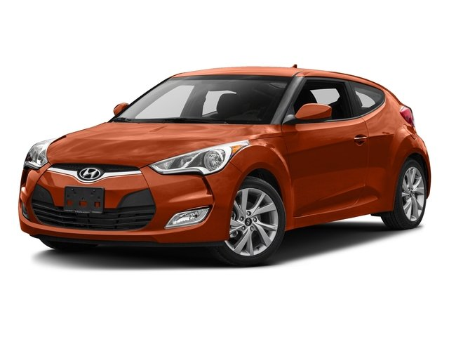 2016 Hyundai Veloster Base 3dr Cpe Auto Regular Unleaded I-4 1.6 L/97 [17]