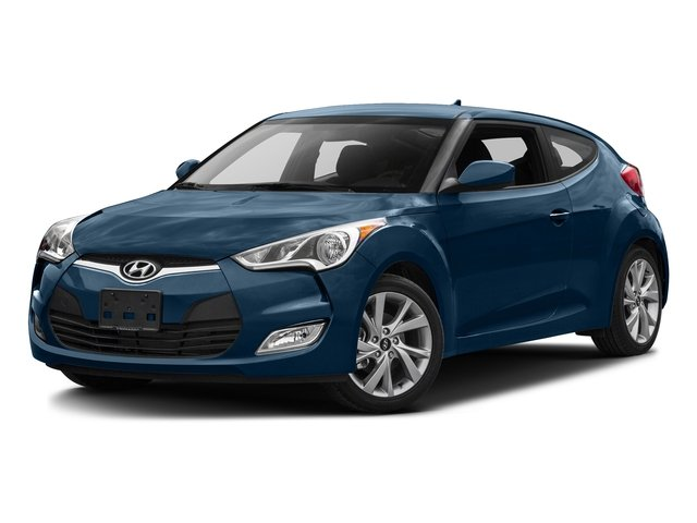 2016 Hyundai Veloster Base 3dr Cpe Auto Regular Unleaded I-4 1.6 L/97 [1]