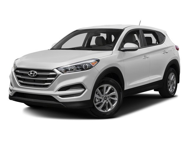 2016 Hyundai Tucson SE FWD 4dr SE Regular Unleaded I-4 2.0 L/122 [3]