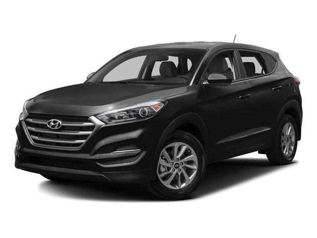 2016 Hyundai Tucson SE FWD 4dr SE Regular Unleaded I-4 2.0 L/122 [17]