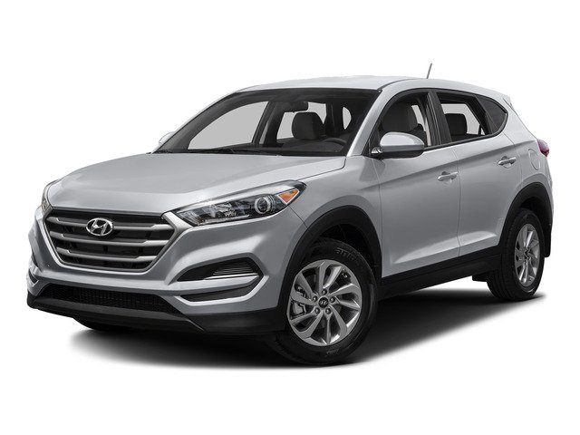 2016 Hyundai Tucson SE FWD 4dr SE Regular Unleaded I-4 2.0 L/122 [4]