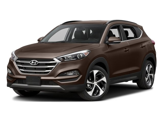 2016 Hyundai Tucson Limited AWD 4dr Limited Intercooled Turbo Regular Unleaded I-4 1.6 L/97 [7]