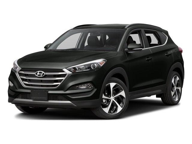 2016 Hyundai Tucson Limited FWD 4dr Limited Intercooled Turbo Regular Unleaded I-4 1.6 L/97 [4]