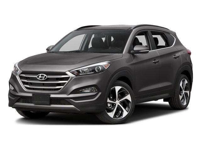 2016 Hyundai Tucson Limited FWD 4dr Limited Intercooled Turbo Regular Unleaded I-4 1.6 L/97 [1]