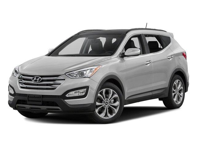2016 Hyundai Santa Fe Sport 2.0L Turbo FWD 4dr 2.0T Intercooled Turbo Regular Unleaded I-4 2.0 L/122 [9]