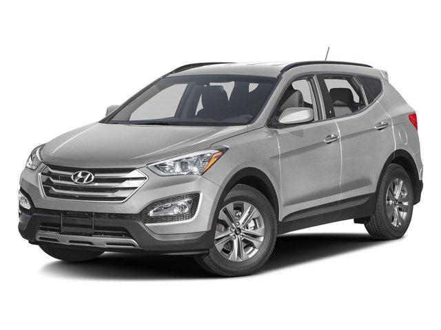 2016 Hyundai Santa Fe Sport 2.4 Base AWD 4dr 2.4 Regular Unleaded I-4 2.4 L/144 [9]