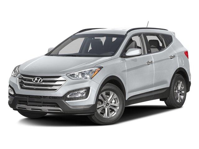 2016 Hyundai Santa Fe Sport 2.4 Base FWD 4dr 2.4 Regular Unleaded I-4 2.4 L/144 [5]
