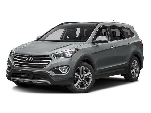 2016 Hyundai Santa Fe Limited FWD 4dr Limited Regular Unleaded V-6 3.3 L/204 [18]