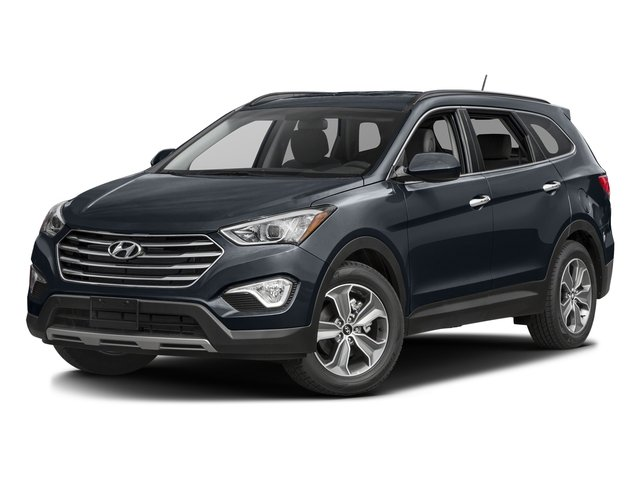 2016 Hyundai Santa Fe SE AWD 4dr SE Regular Unleaded V-6 3.3 L/204 [5]