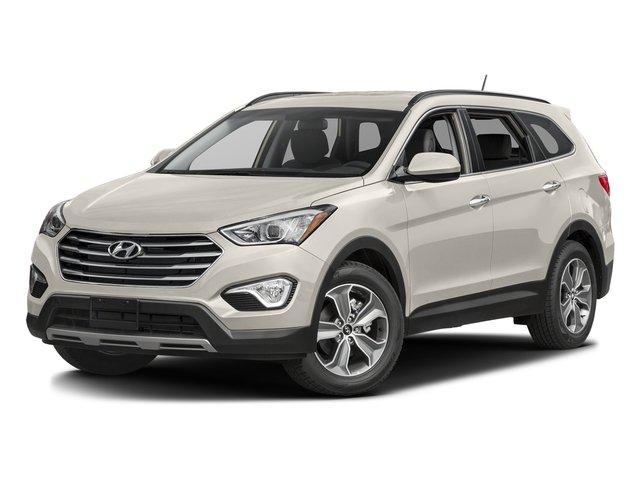 2016 Hyundai Santa Fe SE FWD 4dr SE Regular Unleaded V-6 3.3 L/204 [6]
