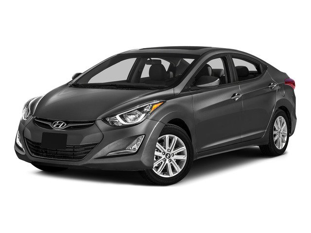 2016 Hyundai Elantra SE 4dr Sdn Auto SE (Alabama Plant) Regular Unleaded I-4 1.8 L/110 [2]