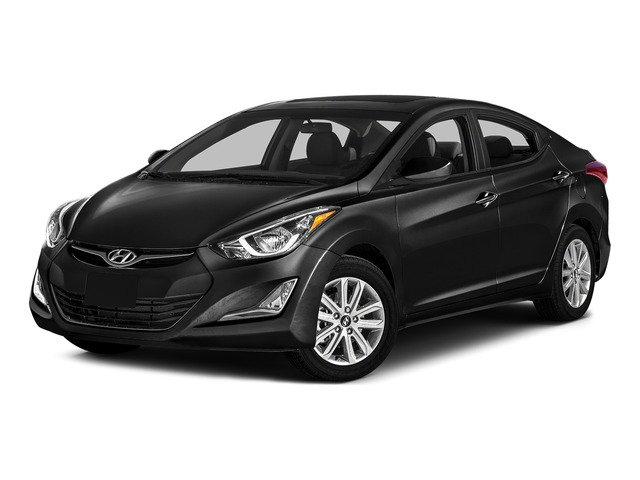 2016 Hyundai Elantra SE 4dr Sdn Auto SE (Alabama Plant) Regular Unleaded I-4 1.8 L/110 [3]
