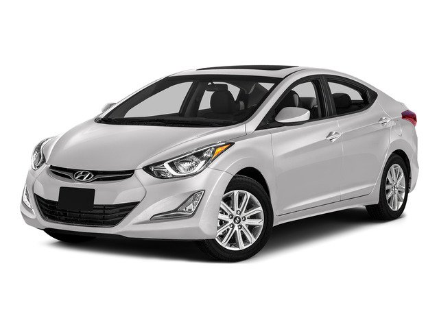 2016 Hyundai Elantra SE 4dr Sdn Auto SE (Alabama Plant) Regular Unleaded I-4 1.8 L/110 [0]