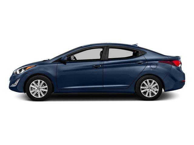 2016 Hyundai Elantra SE CARPETED FLOOR MATS AUTO-DIMMING MIRROR WHOMELINK WINDY SEA BLUE GRAY