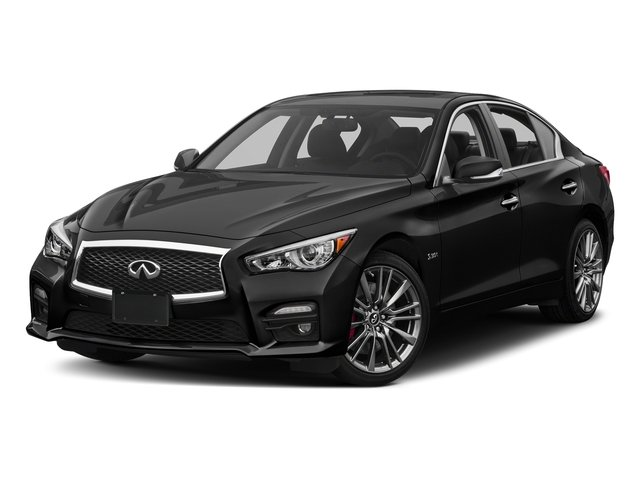 2016 INFINITI Q50 3.0t Red Sport 400 4dr Sdn 3.0t Red Sport 400 RWD Twin Turbo Premium Unleaded V-6 3.0 L/183 [11]