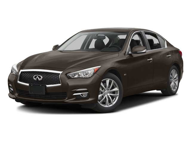 2016 INFINITI Q50 2.0t Premium 4dr Sdn 2.0t Premium RWD Intercooled Turbo Premium Unleaded I-4 2.0 L/121 [4]