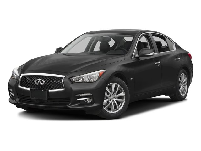 2016 INFINITI Q50 3.0t Premium 4dr Sdn 3.0t Premium AWD Twin Turbo Premium Unleaded V-6 3.0 L/183 [10]