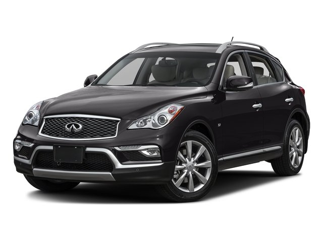 2016 INFINITI QX50 Base RWD 4dr Premium Unleaded V-6 3.7 L/226 [10]