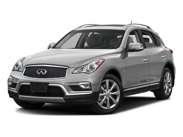 2016 INFINITI QX50 AWD 4dr Premium Unleaded V-6 3.7 L/226 [1]
