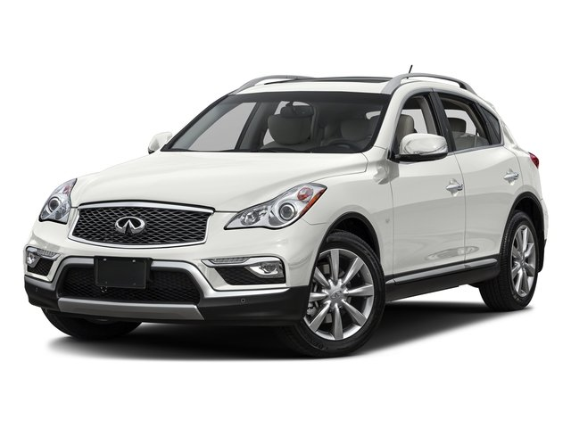 2016 INFINITI QX50 Base AWD 4dr Premium Unleaded V-6 3.7 L/226 [0]