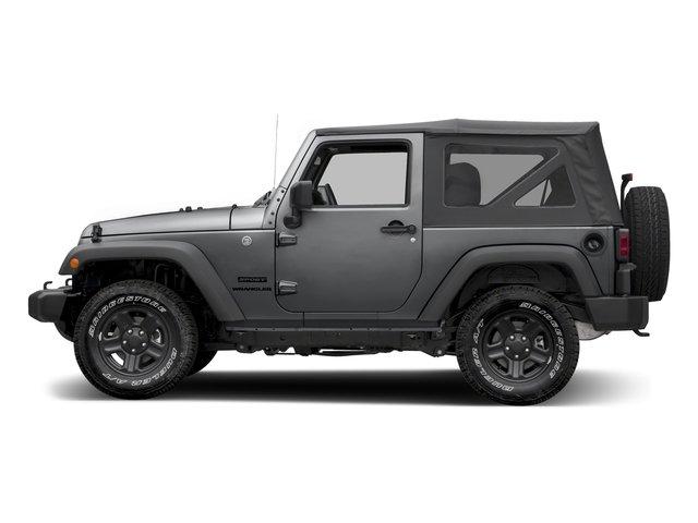 2016 Jeep Wrangler Sport photo