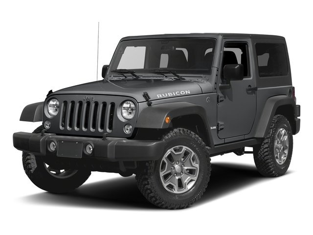 2016 Jeep Wrangler Rubicon Hard Rock 4WD 2dr Rubicon Hard Rock Regular Unleaded V-6 3.6 L/220 [15]