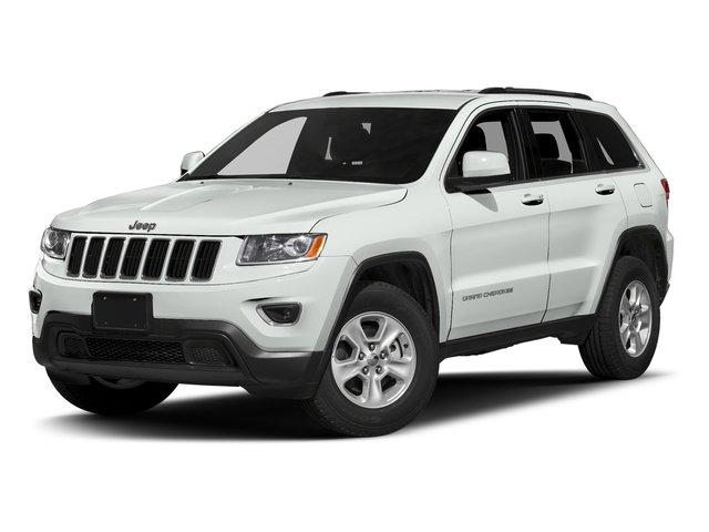 2016 Jeep Grand Cherokee Laredo 4WD 4dr Laredo Regular Unleaded V-6 3.6 L/220 [19]