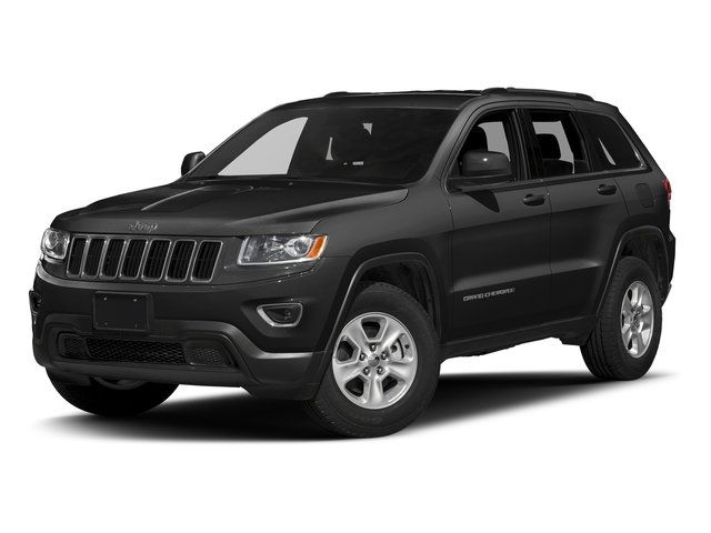 2016 Jeep Grand Cherokee Laredo 4WD 4dr Laredo Regular Unleaded V-6 3.6 L/220 [3]